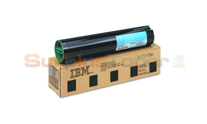 INFOPRINT COLOR 1767 TONER CART CYAN (39V2208)