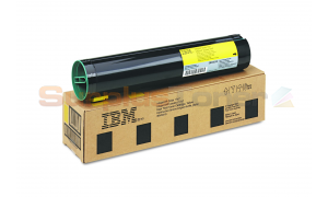 INFOPRINT COLOR 1767 TONER CART YELLOW (39V2210)