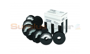 INFOPRINT 6500 ULTRA CAPACITY RIBBON BLACK (41U1680)