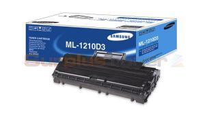 SAMSUNG ML-1010 1220 TONER BLACK (ML-1210D3/XAA)
