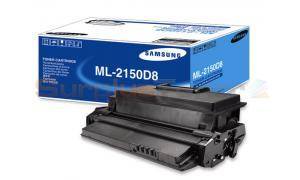 SAMSUNG ML2150 2152 TONER BLACK (ML-2150D8/XAA)