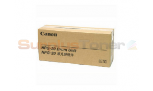 CANON NPG-20 DRUM (6837A005)