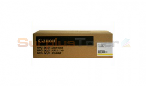 CANON NPG-30/31 DRUM YELLOW (0255B003)