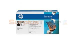 HP CLJ CP3525DN GOVERNMENT PRINT CARTRIDGE BLACK (CE250AG)
