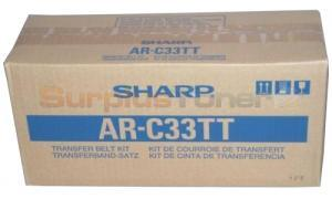 SHARP ARC330 TRANSFER BELT KIT (AR-C33TT)
