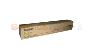 DEVELOP INEO+ 220 TONER YELLOW (A11G2D1)
