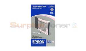 EPSON STYLUS PRO 7800 INK LIGHT MAGENTA 110ML (T562600)