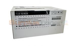 FUJI XEROX WORKCENTRE 220 TONER CARTRIDGE BLACK (CWAA0647)