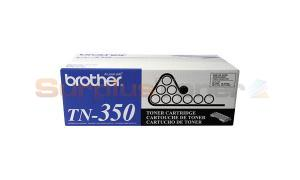BROTHER HL 2040 TONER BLACK (TN-350)