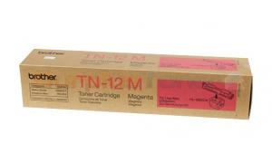 BROTHER HL 4200CN TONER MAGENTA (TN12M)