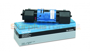 BROTHER HL 630 TONER BLACK (TN-100HL)