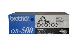 BROTHER HL-1650 DRUM CART BLACK (DR-500)