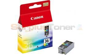 CANON CLI-36 INK CART COLOR (1511B002)