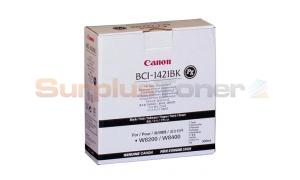 CANON BCI-1421BK INK TANK BLACK 330ML (8367A001)