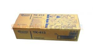 COPYSTAR CS-1620 2050 TONER KIT BLACK (TK-413)