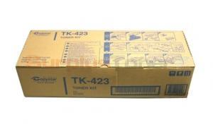 COPYSTAR CS-2550 TONER KIT BLACK (TK-423)