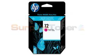 HP NO 12 PRINTHEAD MAGENTA (C5025A)