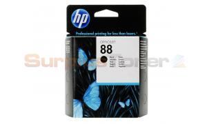 HP 88 OFFICEJET INK CARTRIDGE BLACK (C9385AL)