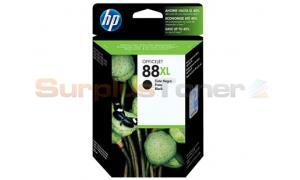 HP 88XL INK CARTRIDGE BLACK (C9396AL)