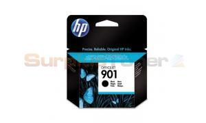 HP 901 INK CARTRIDGE BLACK (CC653AL)