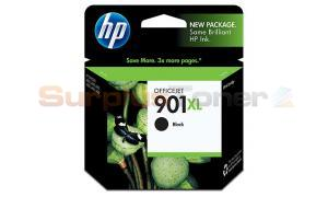 HP 901XL INK CARTRIDGE BLACK (CC654AL)