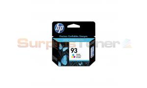HP 93 INK CARTRIDGE TRI-COLOR (C9361WL)