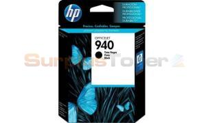 HP 940 OFFICEJET INK CARTRIDGE BLACK (C4902AL)