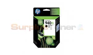HP 940XL OFFICEJET INK CARTRIDGE BLACK (C4906AL)