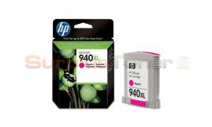 HP 940XL OFFICEJET INK CARTRIDGE MAGENTA (C4908AL)
