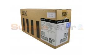 INFOPRINT COLOR 1228 TONER CART BLACK (53P9396)