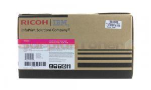 INFOPRINT COLOR 1634 RP TONER CART MAGENTA 5K (39V0312)