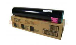 INFOPRINT COLOR 1769 MFP TONER MAGENTA (39V2213)