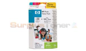 HP NO 110 PHOTO VALUE PACK (Q8700AE)