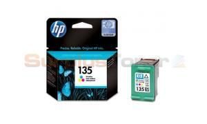 HP NO 135 INKJET PRINT CART TRI-COLOR (C8766HE)