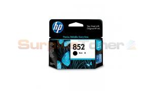 HP NO 852 INKJET PRINT CART BLACK (C8765ZZ)