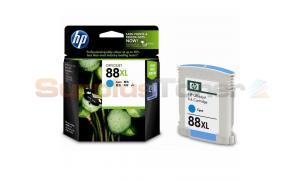 HP OFFICEJET PRO K550 L7550 INKJET CYAN 88XL (C9391AL)