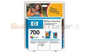 HP PHOTOSMART 375 INKJET PHOTO VALUE PACK (C9367AA)