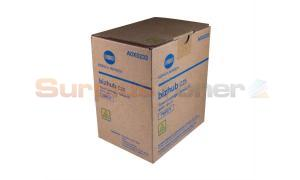 KONICA MINOLTA BIZHUB C25 TONER CARTRIDGE YELLOW (A0X5233)