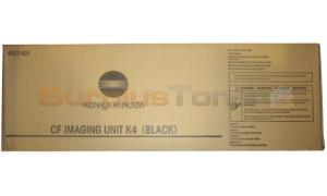 MINOLTA CF 2002 3102 IMAGING UNIT K4 BLACK (4587-401)