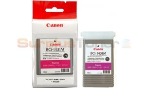 CANON BCI-1431M INK TANK MAGENTA 130ML (8971A001)