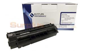 HP LASERJET 4100 TONER CART BLACK KATUN (032494)