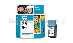 HP DESKJET 600 SERIES INK BLACK (51629A)