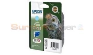 EPSON STYLUS PHOTO 1400 INK CTG LIGHT CYAN (C13T07954020)