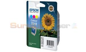 EPSON STYLUS 680 INK CARTRIDGE COLOUR (C13T01840120)