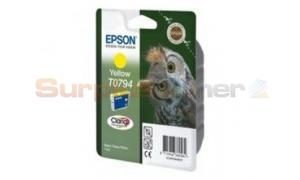 EPSON STYLUS PHOTO 1400 INK CART YELLOW (C13T07944020)