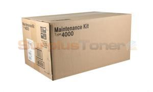 RICOH CL4000DN TYPE 4000 MAINTENANCE KIT (402321)