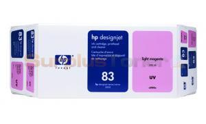 HP DESIGNJET 5000 NO 83 UV LIGHT MAGENTA VALUE PACK 680ML (C5005A)