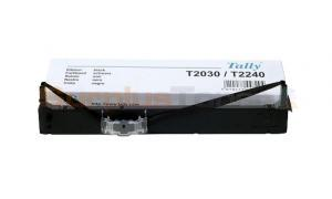 TALLY T2030/T2240 RIBBON CTG BLACK (044829)