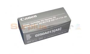 CANON D3 STAPLE CARTRIDGE (0250A013)