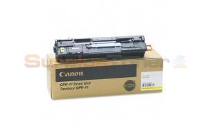 CANON GPR11 DRUM YELLOW (7622A001)